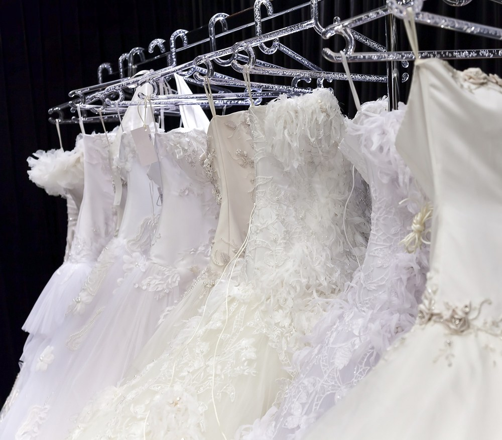 bridal & tuxedo care